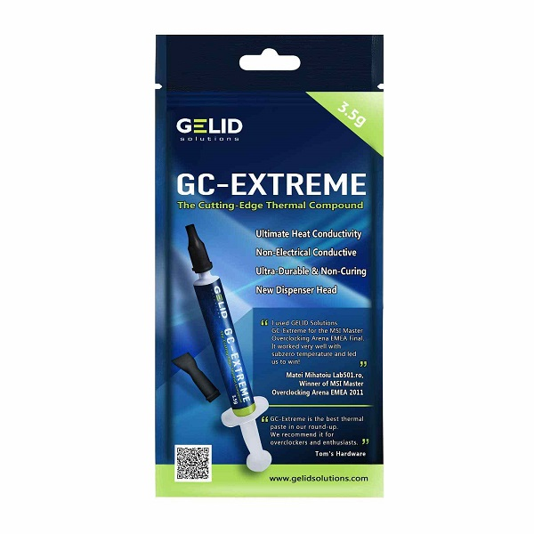 Gelid Solutions GC Extreme